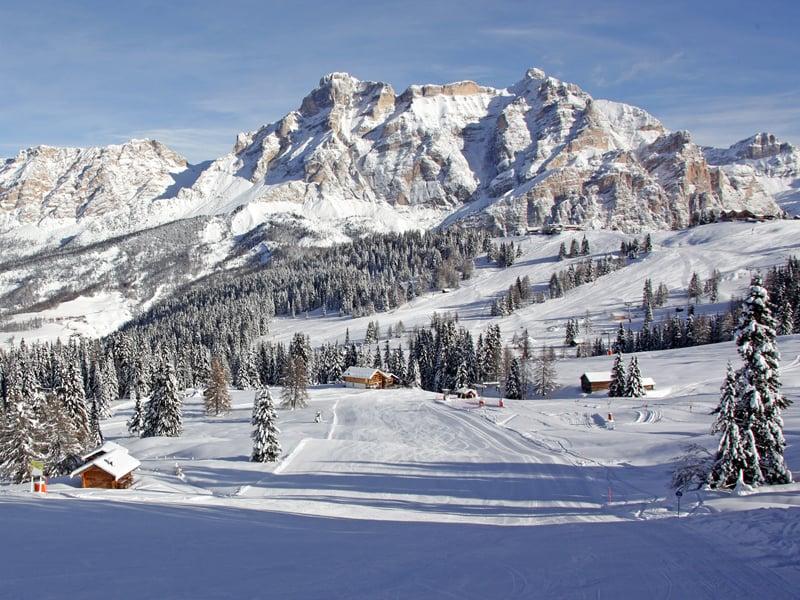 Sella Ronda Residence La Villa Badia Dolomiti